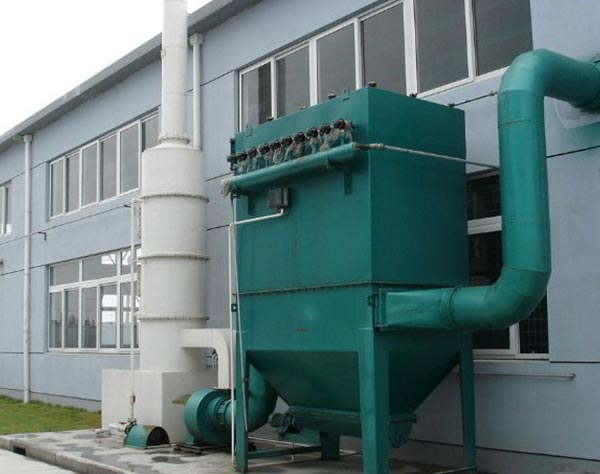 Dust Collector  Bag Dust Filter